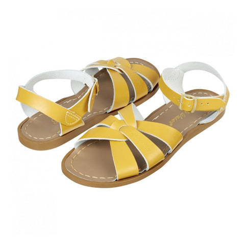 Salt-Water Original Sandals | Mustard