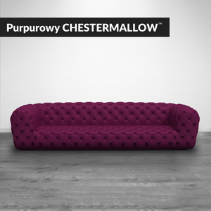 Sofa CHESTERMALLOW (4-osobowa)