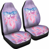 Butterfly Owl Car Seat Cover 174716 - YourCarButBetter