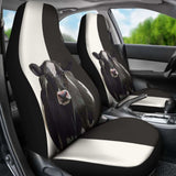 Car Seat Covers - Cow Lovers 15 144730 - YourCarButBetter