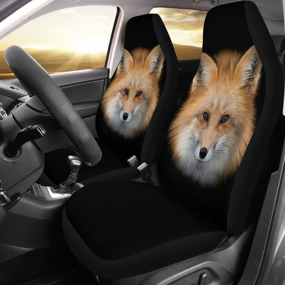 Fox Universal Vehicle Seat Covers 211702 - YourCarButBetter