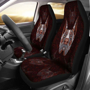 Great Dane Car Seat Covers 31 115106 - YourCarButBetter