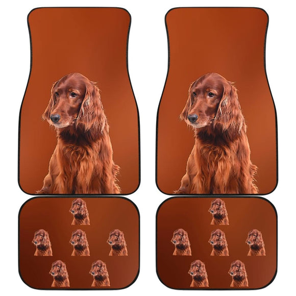 Irish Setter Car Floor Mats 211802 - YourCarButBetter