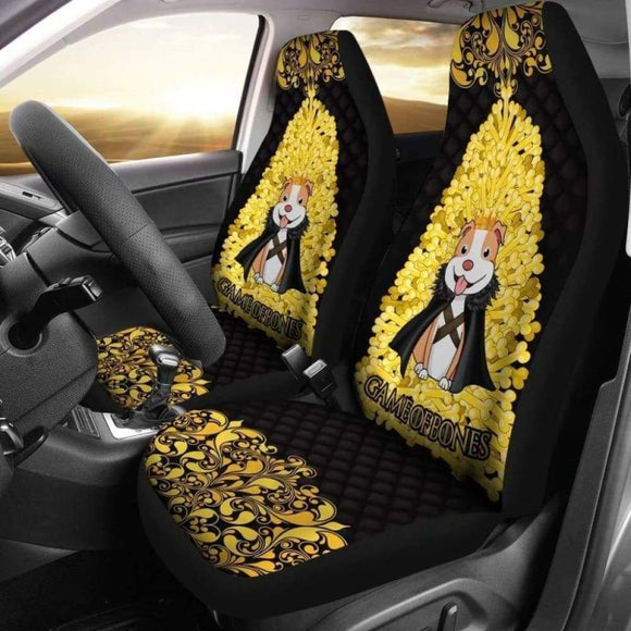 Pitbull Car Seat Covers 9 113510 - YourCarButBetter
