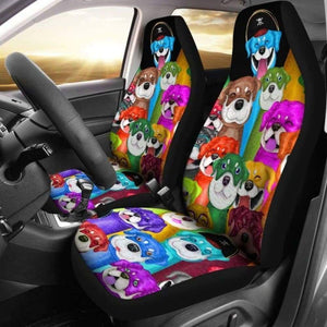 Rottweiler Car Seat Covers 1 201309 - YourCarButBetter