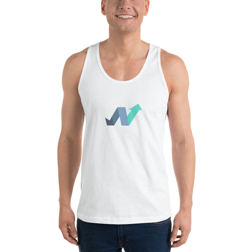 Niche Pursuits Classic tank top (unisex)