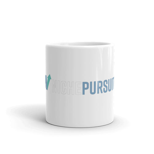 Niche Pursuits Mug