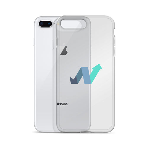 Niche Pursuits iPhone Case