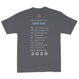 Simon Sinek Tour T-Shirt