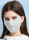 Summer Adjustable Nose Breathable Unisex Face Mask