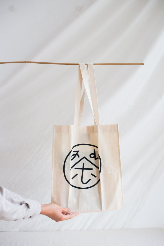 Journal du Thé – Natural Cotton Tote Bag