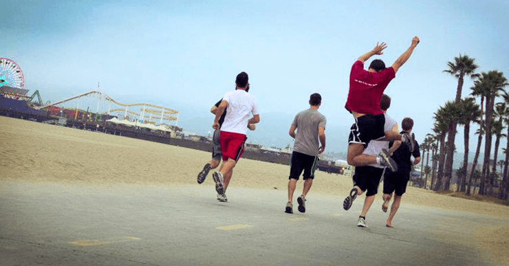 Start 2021 With This New Year's Fitness Challenge