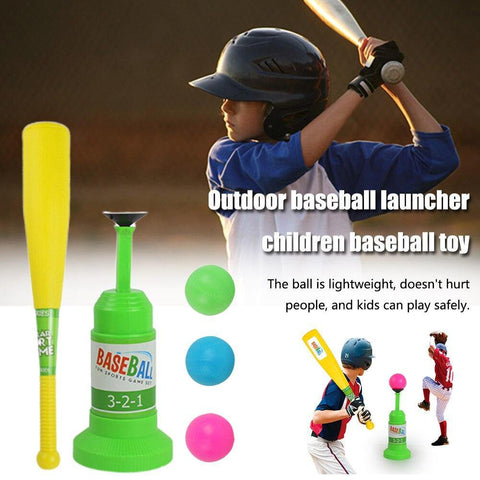 Baseball Toy - GymPROS.net