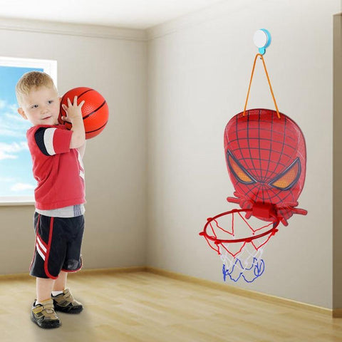 Basketball toys - GymPROS.net