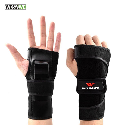 Wrist Support Hand Protection - GymPROS.net
