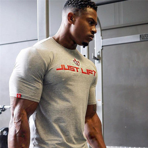 Gym Shirt - GymPROS.net