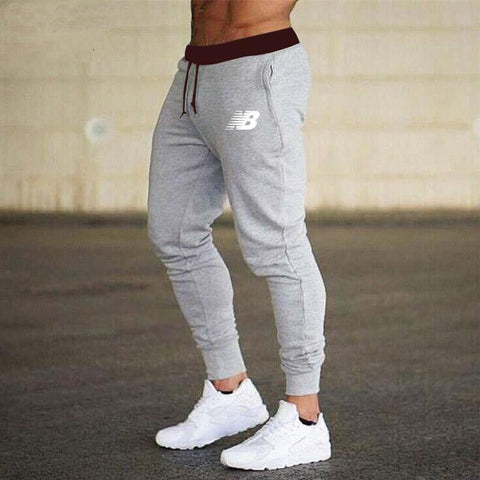 Men's Jogging Sweatpants - GymPROS.net
