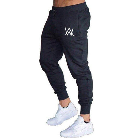 Mens sports trousers - GymPROS.net
