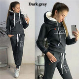 Women Hoodies and Jogger