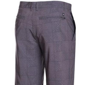 Men's Hybrid Shorts - Gray
