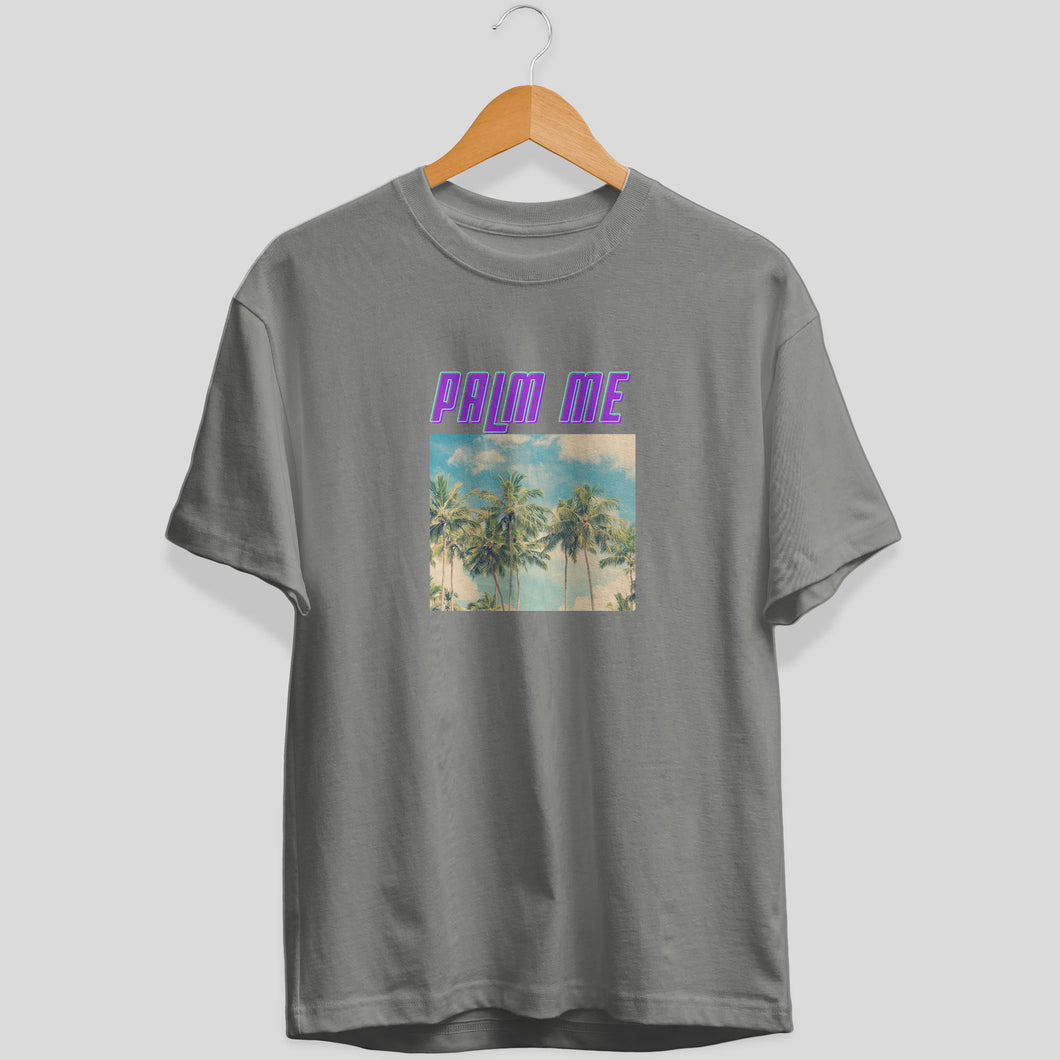 Palm Me Graphic Unisex Tee