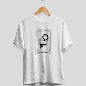 Empress Short Sleeve  Unisex Tee