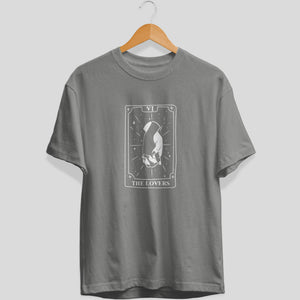 Lovers Tarot Card Graphic Tee
