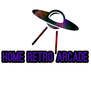 HomeRetroArcade - Owned and Operated by New Rich LLC