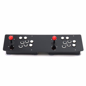 2 player Arcade Stick