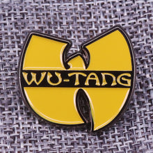 Load image into Gallery viewer, WuTang Pin Wutang