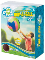 "Hav-a-ball 22"" Lightweight Inflatable"