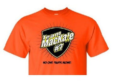 Team Mackale T-Shirts