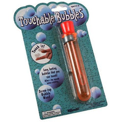 Test Tube Touchable Bubbles