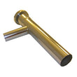 #HC1187 Slip Connect Dishwasher Branch Tailpiece