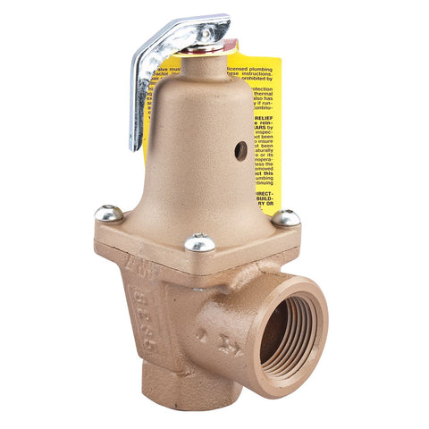 #WAT374A WATTS Safety Relief Valve