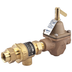 #WAT911S WATTS Backflow Preventer & 1156F Boiler Feed