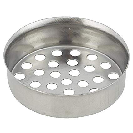 #HC1166 - Tub & Laundry Strainer