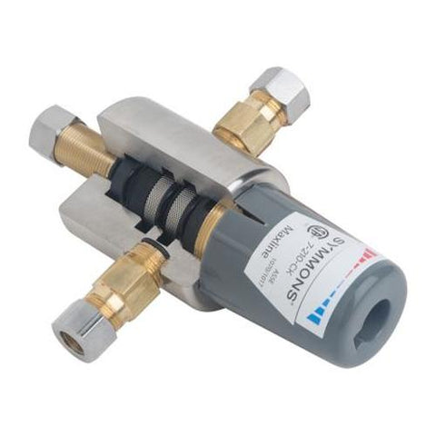 #7-210-CK - Symmons Maxline Thermostatic Water Temerature Limiting Device