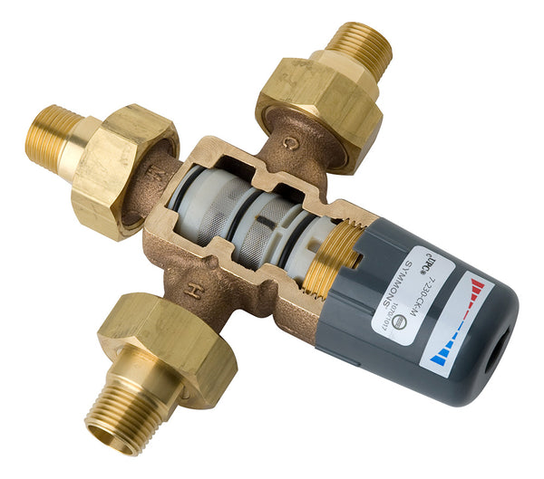 #7-230-CK-M - Maxline® Thermostatic Water Temperature Limiting Valve