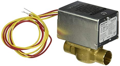 #V8043E1061 Honeywell Zone Valve