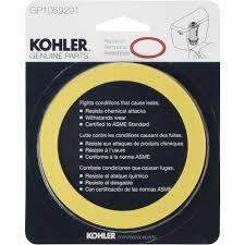 #GP1059291 - Kohler Seal for All Single Flush Class 5 and Class 6 Canister Toilets