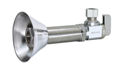 #HC2087LF - Dahl 1/4-Turn Mini Ball Valve