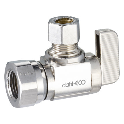 #HC2093LF  - Dahl 1/4 Turn Mini Ball Valve