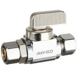 #HC3002LF  - Dahl Retrofit Valve - chrome