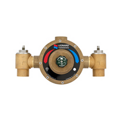 #LV-983-LF-BDT - Lead Free Leonard Thermostatic Water Mixing Valve