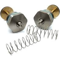 TT-50AN-400  Stop assembly pair