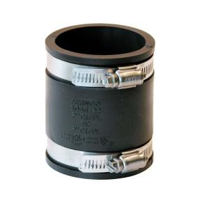"#P56215 Flexible Coupling 2"" x 1-1/2"""