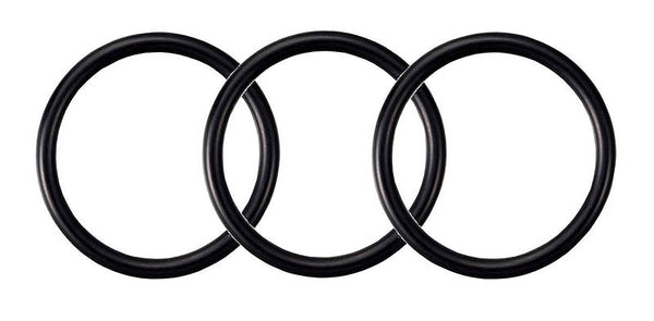 #TT-15-1000 Set of three O-rings