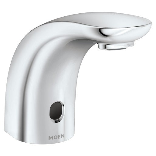 #CA8302 - Moen M-POWER Chrome sensor-operated lavatory faucet