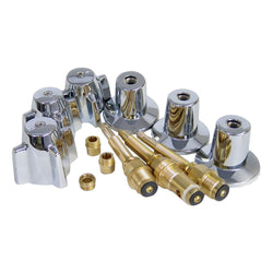 #HC1073 - Central Brass Shower/Tub Rebuild Kit